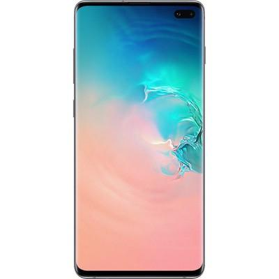Samsung Galaxy s10+ 128GB Prism White Unlocked - Sim-Free Mobile Phone