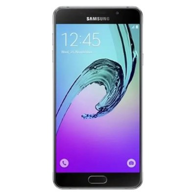 Samsung Galaxy A7 2016 16GB Gold Unlocked - Sim-Free Mobile Phone