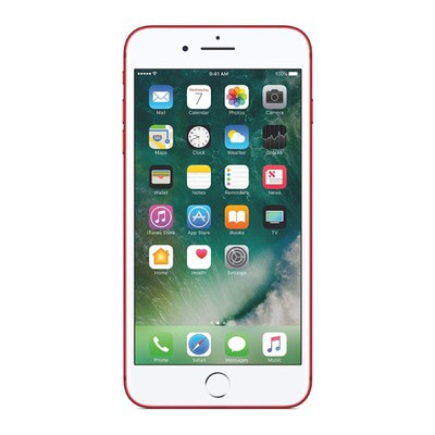 Apple iPhone 7 128GB Red Unlocked - Sim-Free Mobile Phone