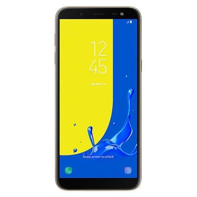 Samsung Galaxy J6 2018 32GB Gold Unlocked - Sim-Free Mobile Phone