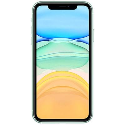 Apple iPhone 11 128GB Green Unlocked - Sim-Free Mobile Phone