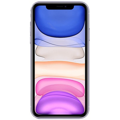 Apple iPhone 11 128GB Purple Unlocked - Sim-Free Mobile Phone