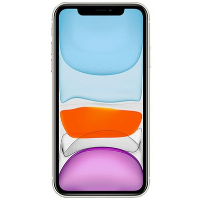 Apple iPhone 11 256GB White Unlocked - Sim-Free Mobile Phone