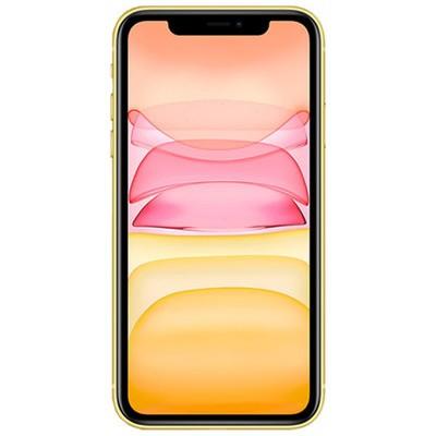 Apple iPhone 11 64GB Yellow Unlocked - Sim-Free Mobile Phone
