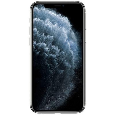 Apple iPhone 11 Pro 64GB Silver Unlocked - Sim-Free Mobile Phone