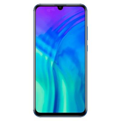 Honor 20 Lite 128GB Phantom Blue Unlocked - Sim-Free Mobile Phone