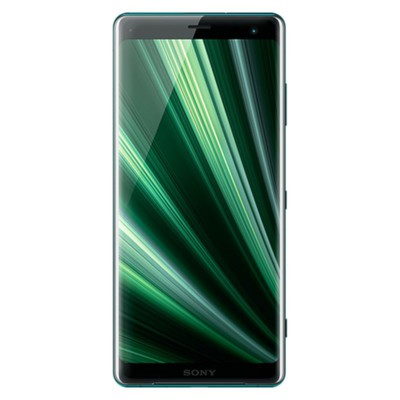 Sony Xperia XZ3 64GB Forest Green Unlocked - Sim-Free Mobile Phone