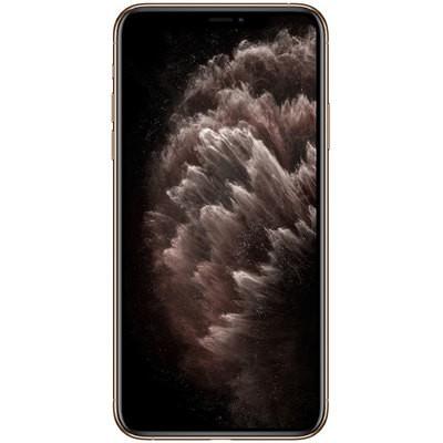 Apple iPhone 11 Pro Max 256GB Gold Unlocked - Sim-Free Mobile Phone