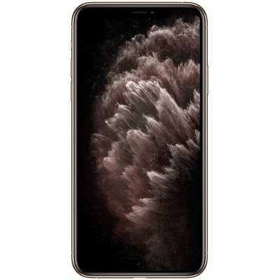 Apple iPhone 11 Pro Max 64GB Gold Unlocked - Sim-Free Mobile Phone
