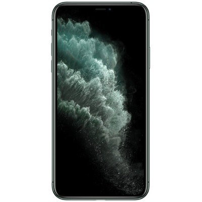 Apple iPhone 11 Pro Max 256GB Midnight Green Unlocked - Sim-Free Mobile Phone