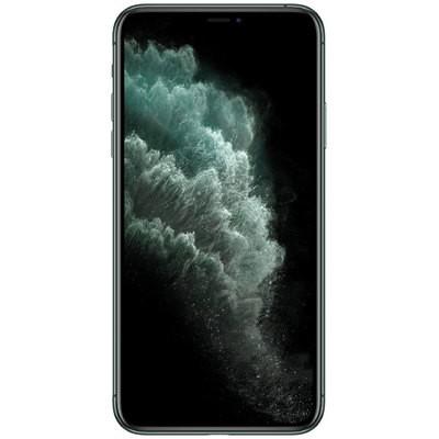 Apple iPhone 11 Pro Max 64GB Midnight Green Unlocked - Sim-Free Mobile Phone