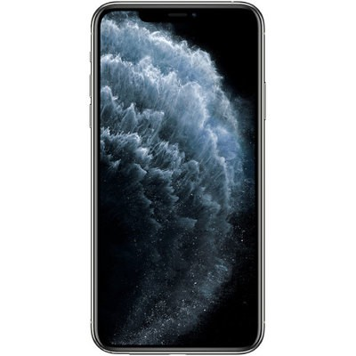 Apple iPhone 11 Pro Max 64GB Silver Unlocked - Sim-Free Mobile Phone