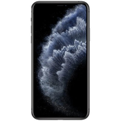 Apple iPhone 11 Pro Max 512GB Space Grey Unlocked - Sim-Free Mobile Phone