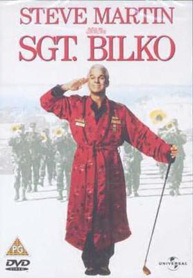 Sgt Bilko - DVD - DVD