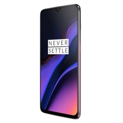 OnePlus 6T 128GB Thunder Purple Unlocked - Sim-Free Mobile Phone