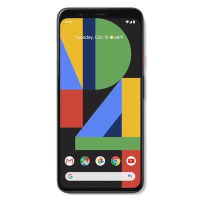 Google Pixel 4 XL 64GB Oh So Orange Unlocked - Sim-Free Mobile Phone