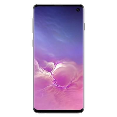 Samsung Galaxy s10 128GB Prism Silver Unlocked - Sim-Free Mobile Phone