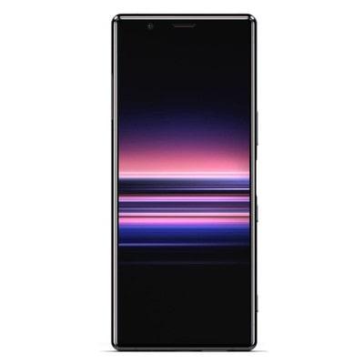 Sony Xperia 5 128GB Black Unlocked - Sim-Free Mobile Phone