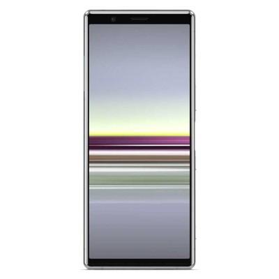 Sony Xperia 5 128GB Grey Unlocked - Sim-Free Mobile Phone