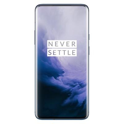 OnePlus 7 Pro 5G 256GB Nebula Blue Unlocked - Sim-Free Mobile Phone