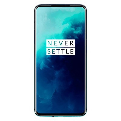 OnePlus 7T Pro 256GB 8GB RAM 2568GB Haze Blue Unlocked - Sim-Free Mobile Phone
