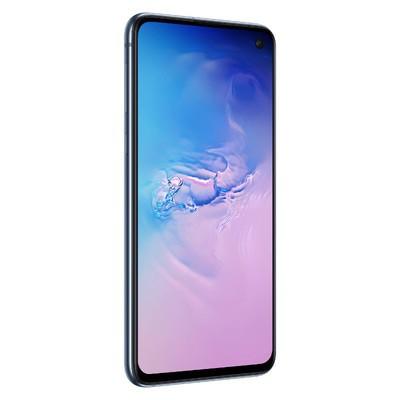 Samsung Galaxy s10e 128GB Prism Blue Unlocked - Sim-Free Mobile Phone