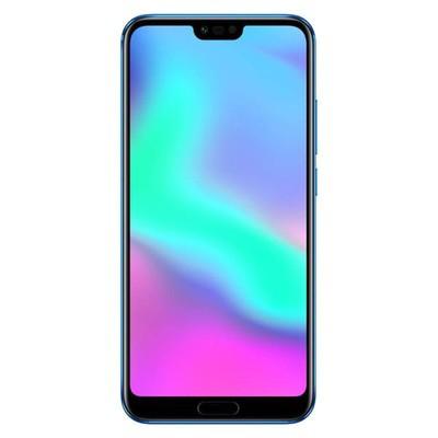 Honor 10 64GB Phantom Blue Unlocked - Sim-Free Mobile Phone