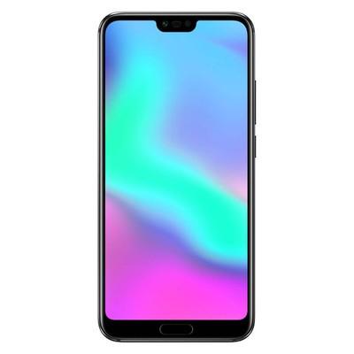 Honor 10 128GB Glacier Grey Unlocked - Sim-Free Mobile Phone