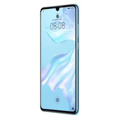Huawei P30 128GB Aurora Blue Unlocked - Sim-Free Mobile Phone