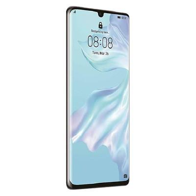 Huawei P30 128GB Black Unlocked - Sim-Free Mobile Phone