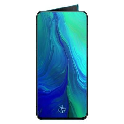 Oppo Reno 10x Zoom 256GB Ocean Green Unlocked - Sim-Free Mobile Phone