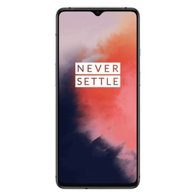 OnePlus 7T 128GB Frosted Silver Unlocked - Sim-Free Mobile Phone