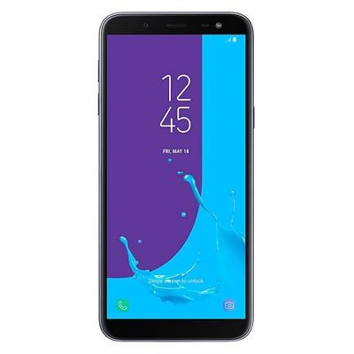 Samsung Galaxy J6 2018 32GB Lavender Unlocked - Sim-Free Mobile Phone