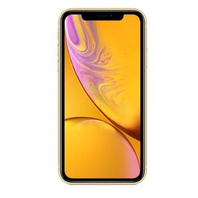 Apple iPhone XR 64GB Yellow Unlocked - Sim-Free Mobile Phone
