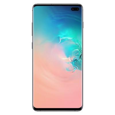 Samsung Galaxy s10+ 128GB Prism Silver Unlocked - Sim-Free Mobile Phone