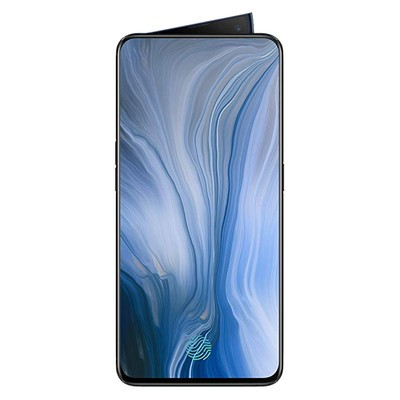 Oppo Reno 256GB Jet Black Unlocked - Sim-Free Mobile Phone
