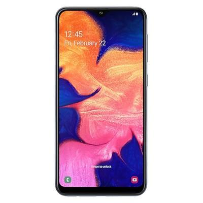 Samsung Galaxy A10 2GB RAM 32GB Black Unlocked - Sim-Free Mobile Phone