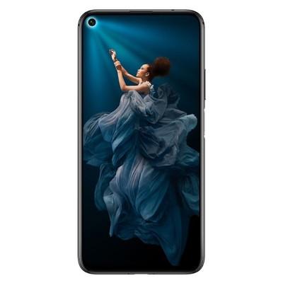 Honor 20 128GB Midnight Black Unlocked - Sim-Free Mobile Phone