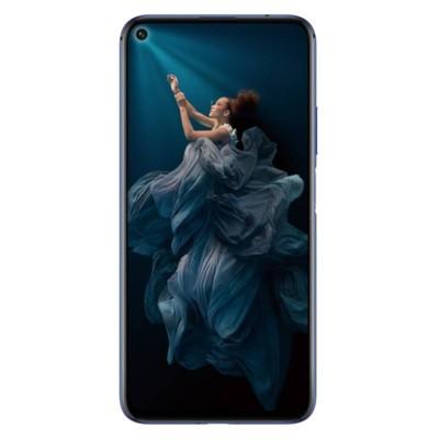 Honor 20 128GB Sapphire Blue Unlocked - Sim-Free Mobile Phone