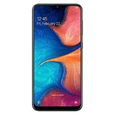 Samsung Galaxy A20e 32GB Blue Unlocked - Sim-Free Mobile Phone