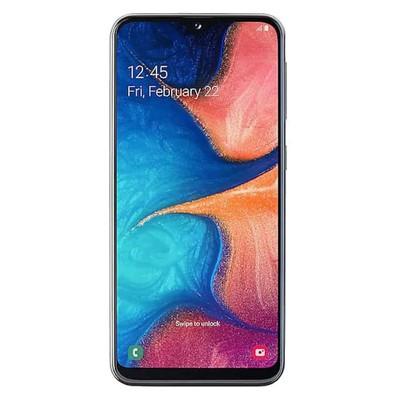Samsung Galaxy A20e 32GB Black Unlocked - Sim-Free Mobile Phone