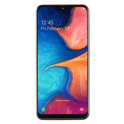 Samsung Galaxy A20e 32GB Coral Unlocked - Sim-Free Mobile Phone