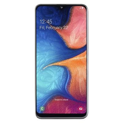 Samsung Galaxy A20e 32GB White Unlocked - Sim-Free Mobile Phone