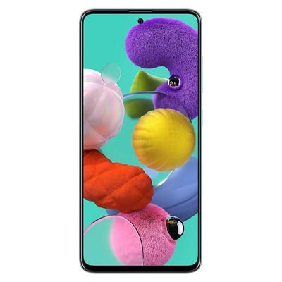 Samsung Galaxy A51 128GB Prism Crush White Unlocked - Sim-Free Mobile Phone