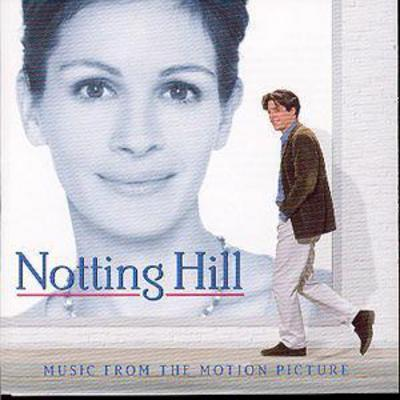 ost notting hill various artists musicmagpie store. Black Bedroom Furniture Sets. Home Design Ideas