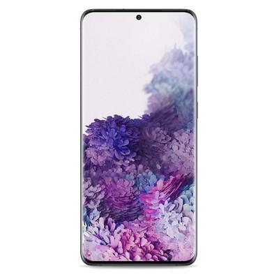 Samsung Galaxy S20 Ultra 5G 512GB Cosmic Grey Unlocked - Sim-Free Mobile Phone