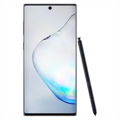 Samsung Galaxy Note 10 256GB Aura Black Unlocked - Sim-Free Mobile Phone