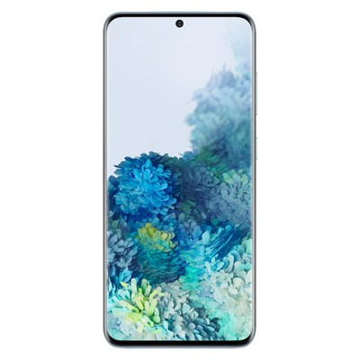 Samsung Galaxy S20 128GB Cloud Blue Unlocked - Sim-Free Mobile Phone