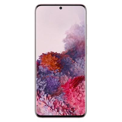 Samsung Galaxy S20 5G 128GB Cloud Pink Unlocked - Sim-Free Mobile Phone