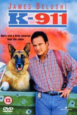 K-911 - DVD - DVD